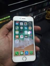 Vendo ou Troco iPhone 6S 64 GB Rosé
