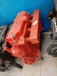 Motor Mercedez Benz 352 - Barco