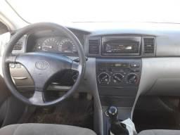 Vendo Corolla - 2006