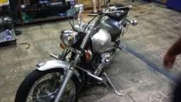 Drag star 650 Yamaha 2005 - 2005
