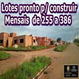 Lotes sem consulta Parcelados em Caldas Novas - Sítio a Venda no bairro Varios S...