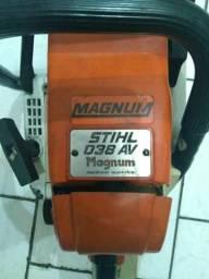 Motosserra Stihl 038 av magnum