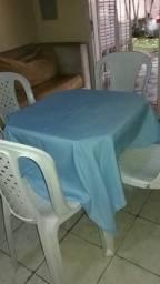 Aluguel de mesas e cadeiras para festas!!!