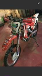 Crf 250 x - 2012