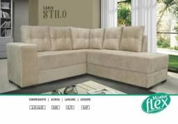 Sofa Canto Stylo