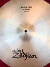 Zildjian avendis paper thin clash 16