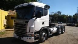Scania g440 6x2 - 2012\2013 - 2013