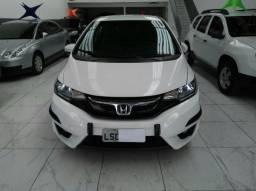 Honda Fit EX 2016 automático - 2016