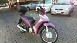 Honda Biz - 2012