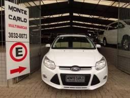 Ford Focus 2.0 SE Hatch Automático - 2014