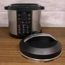 Panela Elétrica de Pressão Master Cook Ello