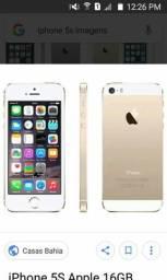 Compro iphone 5s que passe cartao credito parcelado