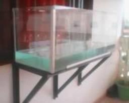 Aquario 120 litros