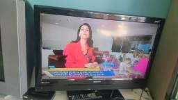 """TV SempToshiba 32"""" Digital Entregamos e Passamos Cartão H.E Moveis zap 981585868"""