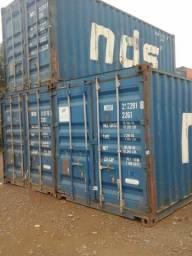 Container Promoção Com Frete Grátis