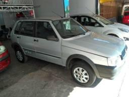 Fiat Uno Wey Economy 1.0 top - 2011