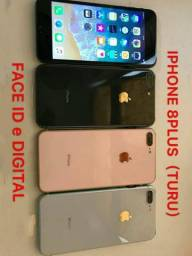 """Iphone """"X"""" , """"8"""" Plus """"Leia o anuncio"""""""