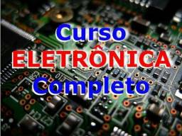 Curso Completo de Eletrônica Geral