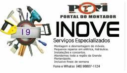 Inove Serviços Especializados