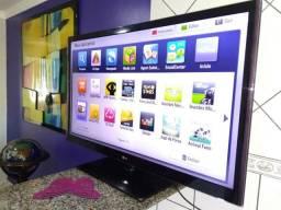 "Tv Smart 55"" LG wiffi Top Gigante"