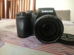 Câmera fotográfica Samsung WB 100