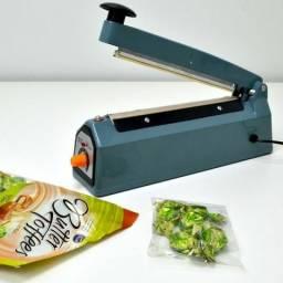 Seladora Térmica para sacos plásticos 20 cm