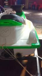 Jet Ski Kawasaki