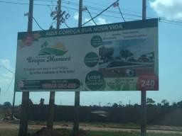 Bosque Mamoré