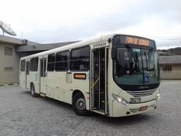 Ônibus Man 17230 - 2012 com 48 lugares - 2012