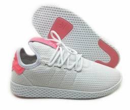Tenis Adidas promoção
