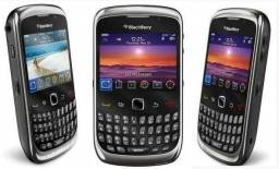Celular Blackberry Curve B9300