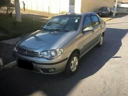 Fiat Siena 2007 Flex - 2007