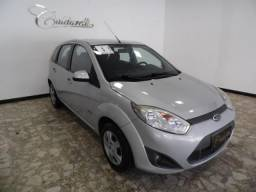FORD FIESTA 1.6 FLEX 2011 - 2011