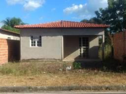 Casa com 3 quartos no Bairro de Fátima em Piracuruca-Pi