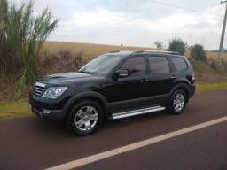 Kia Mohave 7 lugares Diesel 4x4 ano 2013 - 2013