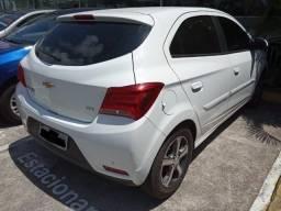 GM-Chevrolet Onix 1.4 LTZ 2018 Automatico - 2018