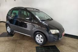 Fiat Idea Adventure 1.8 8V - 2008