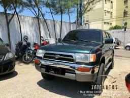 Hilux SW4 1998 7 lugares 3.0 diesel uma verdadeira RARIDADE!!! - 1998