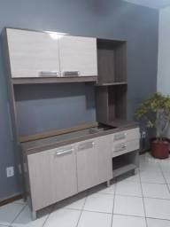 Cozinha compacta nova