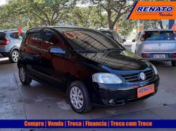 VOLKSWAGEN FOX 2007/2007 1.0 MI 8V FLEX 4P MANUAL - 2007