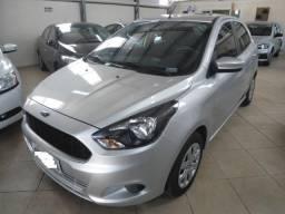 Ford Ka Se, 2018, Completo e hiper novo - 2018