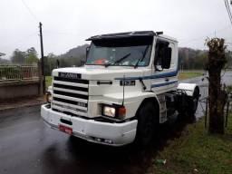 Scania 113H - Guerreiro - 1992