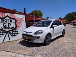 Punto Sporting 1.8 16v Flex Manual 2014 - 2014