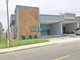 Casa de alto padrão no Condomínio Ecoville 1