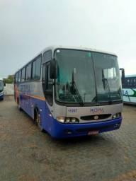 Ônibus Frota 067