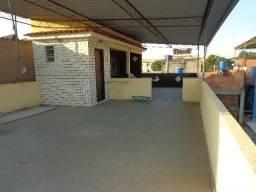Casa Gigante Top com Terração Prox. do Campo dos Afonsos + 2 Quartos + Aceitando Propostas