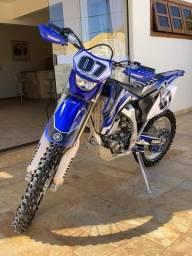 Wr 250 f - 2008