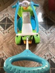 Vendo carrinho infantil 250
