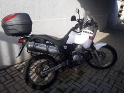 Tenere 250 Yamaha - 2011