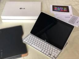 Tablet 2 em 1 LG comprar usado  São Luís